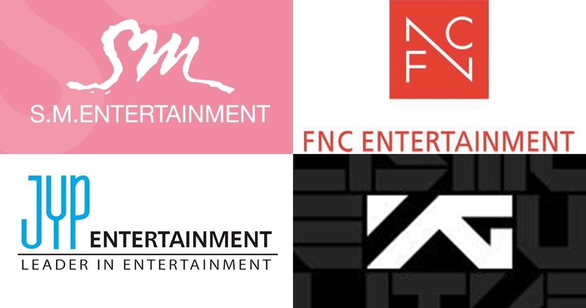 """今天小編要帶大家來看一下,韓國各大經紀公司代表選出的""""現在最大勢的女歌手和男歌手TOP5"""
