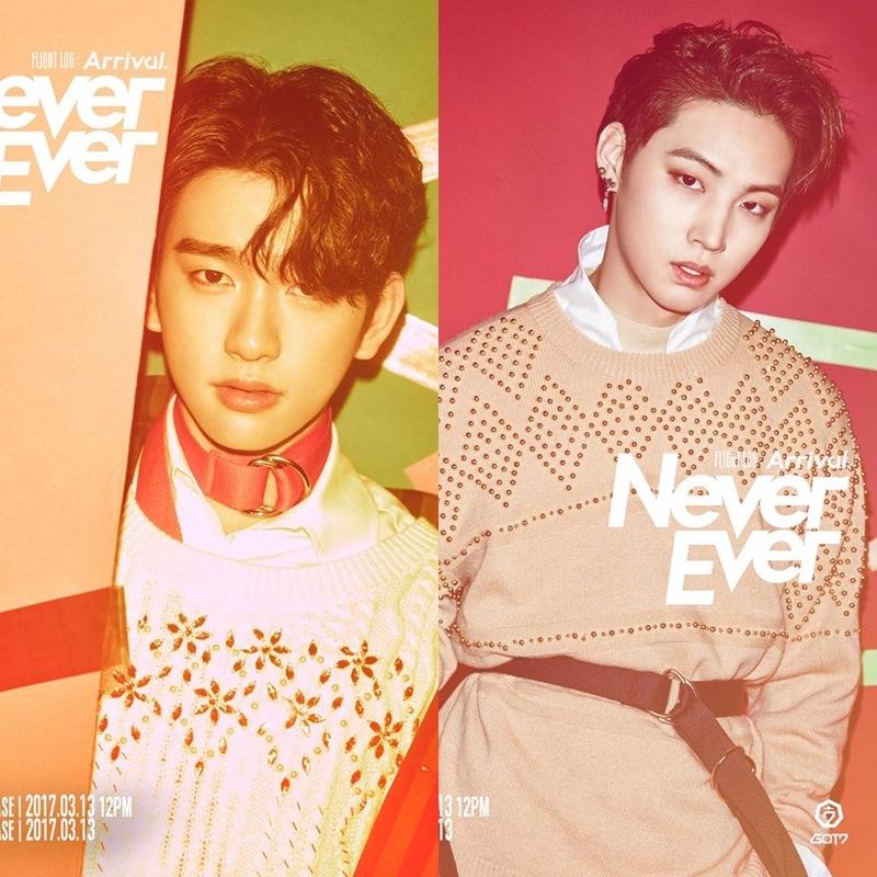 JJ Project 由GOT7成員JB和珍榮組成的「JJ Project」也將在7月回歸韓國歌壇啦! 這也是他們是隔5年的回歸~不過JJ Project並不是GOT7的子團喔! 好久不見的JJ Project這次的回歸也引起許多粉絲的關注~