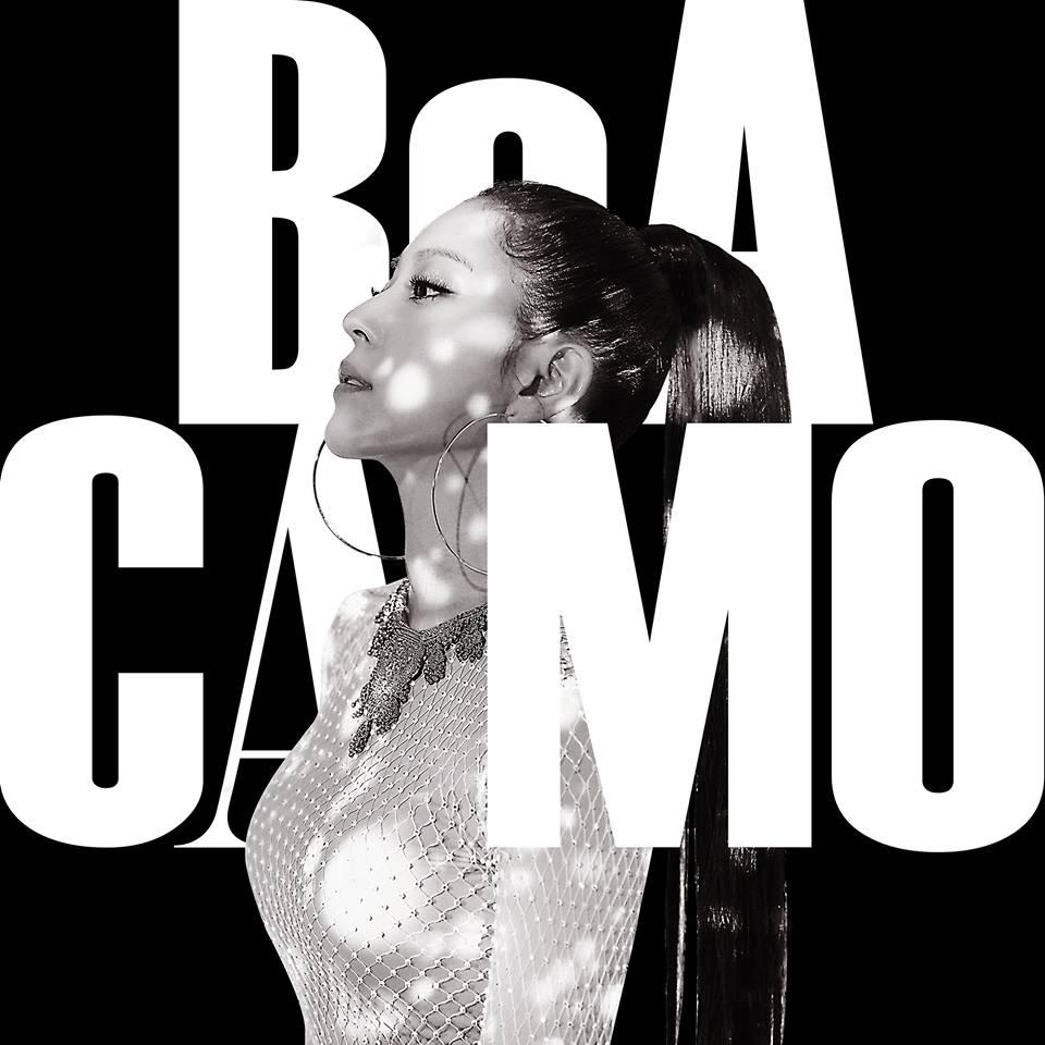 於近日發行數位單曲《CAMO》 的BoA ,而MV公開時,就能感受到寶兒的的強大氣場,歌聲舞蹈都讓人感到無比驚艷啊!果然是女王的回歸呢!