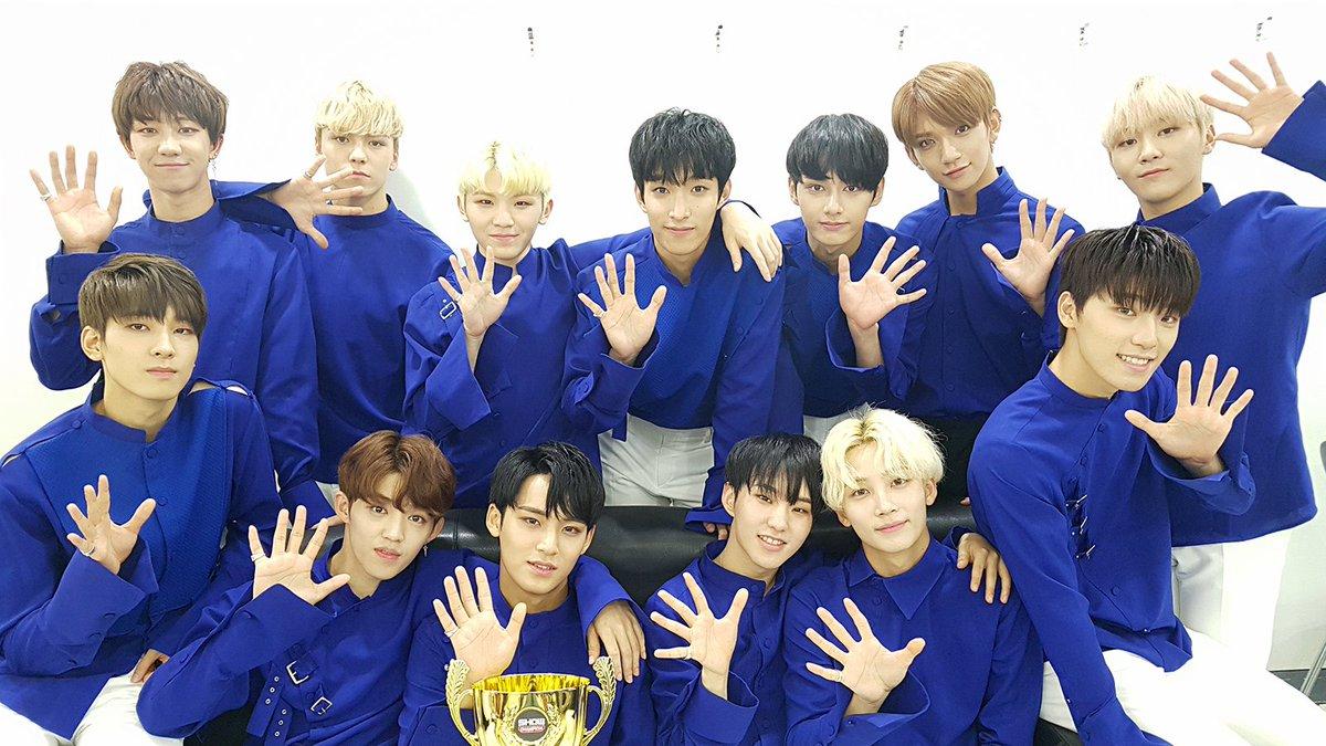 距離10月演唱會剩不到100天了,台灣粉絲們都做好心理準備要迎接SEVENTEEN了嗎!!!!!