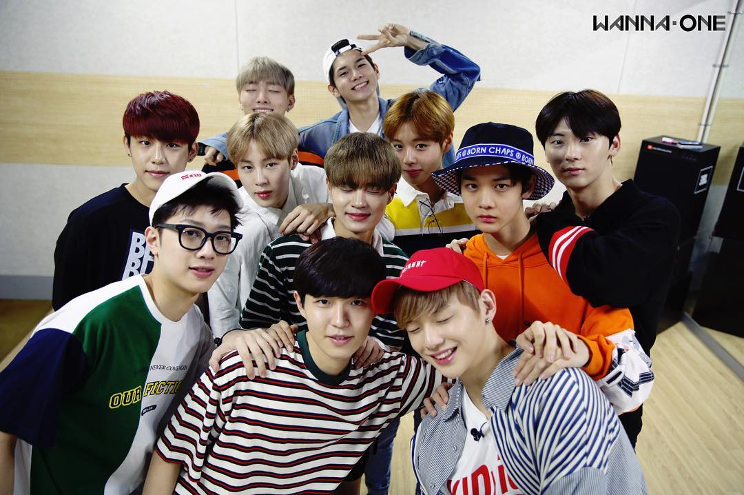 Wanna One於7月1日.7月2日在首爾舉辦了首場演唱會,好羨慕在韓國的粉絲哦,希望之後也有海外場演唱會啦(敲碗)
