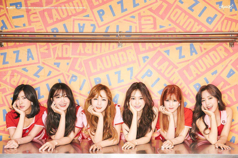 出道已經7年的Apink最近帶著第六張迷你專輯《Pink Up》回歸歌壇,成績也是相當不錯啊~ 不僅在前幾日獲得兩個音樂節目的一位,歌曲也持續維持在Melon前10名內呢!