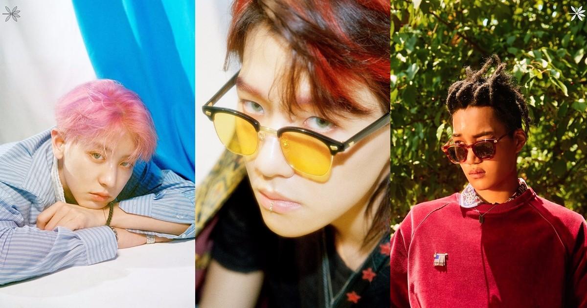 將於18日發行第四張正規專輯《THE WAR》回歸的EXO,最近開始釋出成員們的個人回歸照! 光是看照片就能感受到滿滿的夏天感啊~