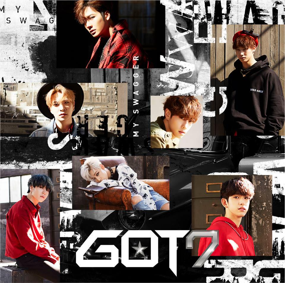 TOP8 GOT7 即將展開多樣個人活動的 GOT7 ,不僅JJ Project預計將會在7月底回歸,成員Jackson也將會在中國發表SOLO專輯! 這也展現了成員們多樣化的面貌和實力,相信鳥寶寶們只會越來越多啊!不過還是期待GOT7團體回歸的消息~
