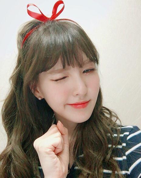#Red Velvet Wendy