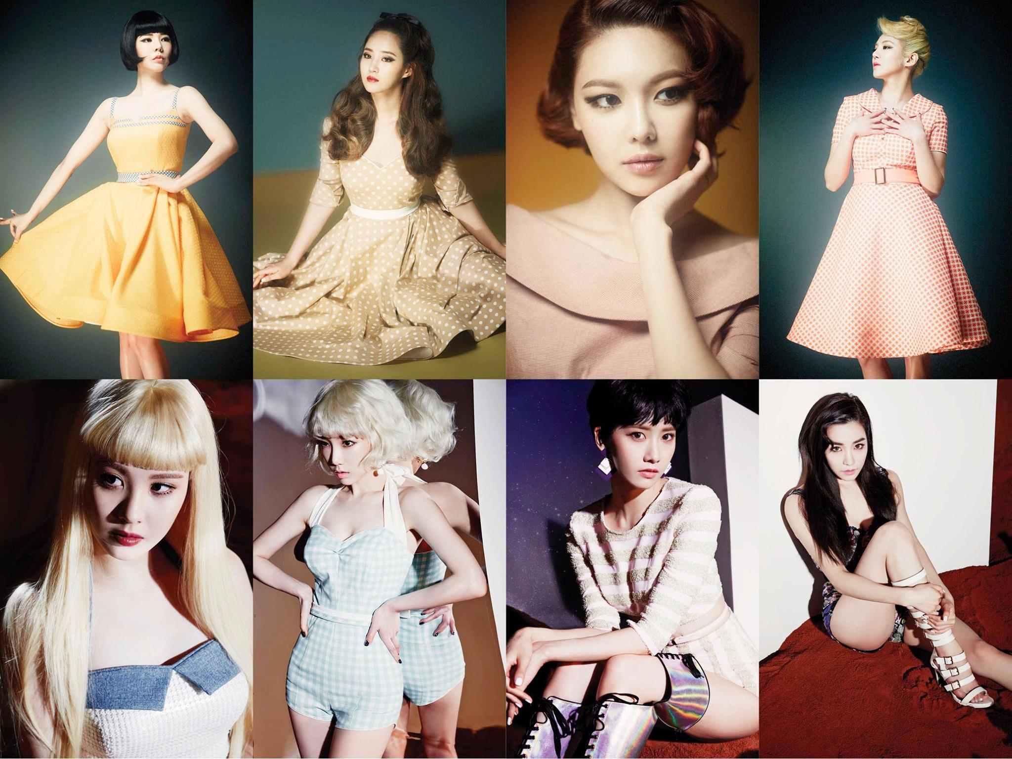 除了在8月發行第六張正規專輯,少女時代也將在8月5日舉行十週年粉絲見面會,跟粉絲一起慶祝這個富有意義的一天!