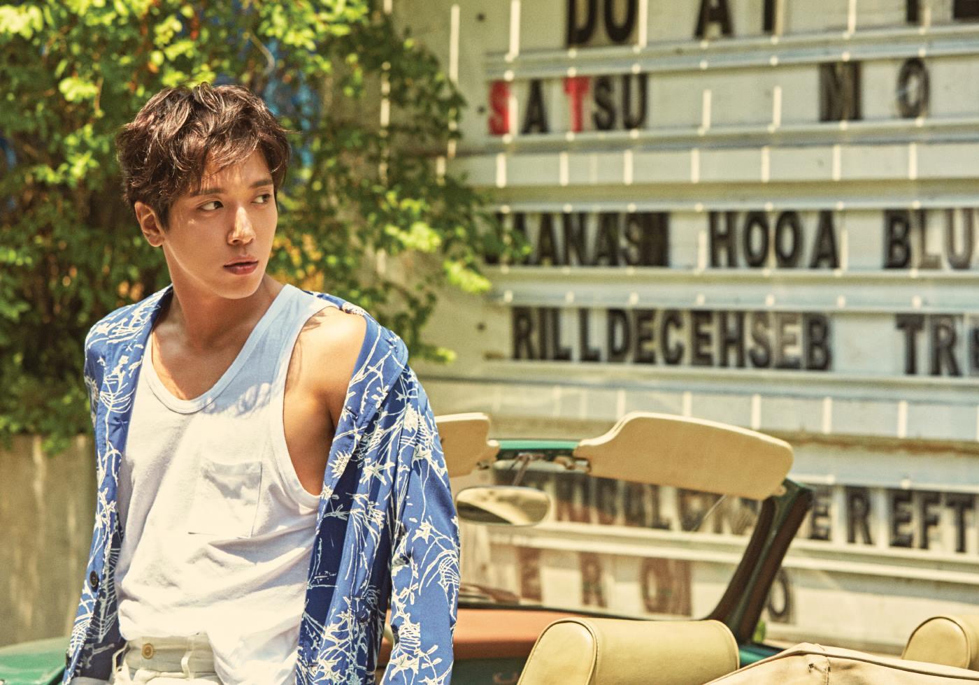 2017下半年可以說是行程滿滿,許多韓國藝人都預告在暑假強勢回歸,不論是團體還是個人,各個可是來勢洶洶,做足全力在準備。