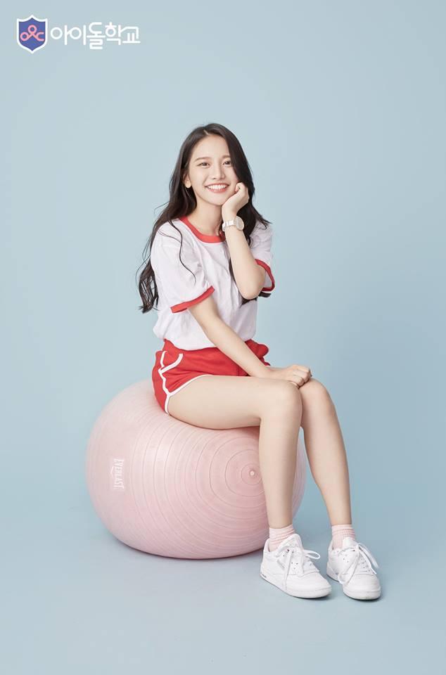 有再看《偶像學校》的粉絲們應該都知道裡面有位來自台灣的參賽者,蔡瑞雪還未參賽之前在台灣已小有名氣了,也曾因一則穿韓服的影片而登上韓國新聞過...