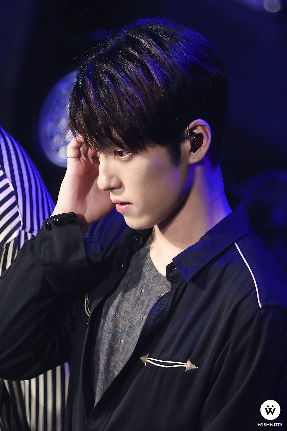 還有準備周杰倫的〈告白氣球〉 中文標準到不行 甜美的歌聲讓現場粉絲融化TAT