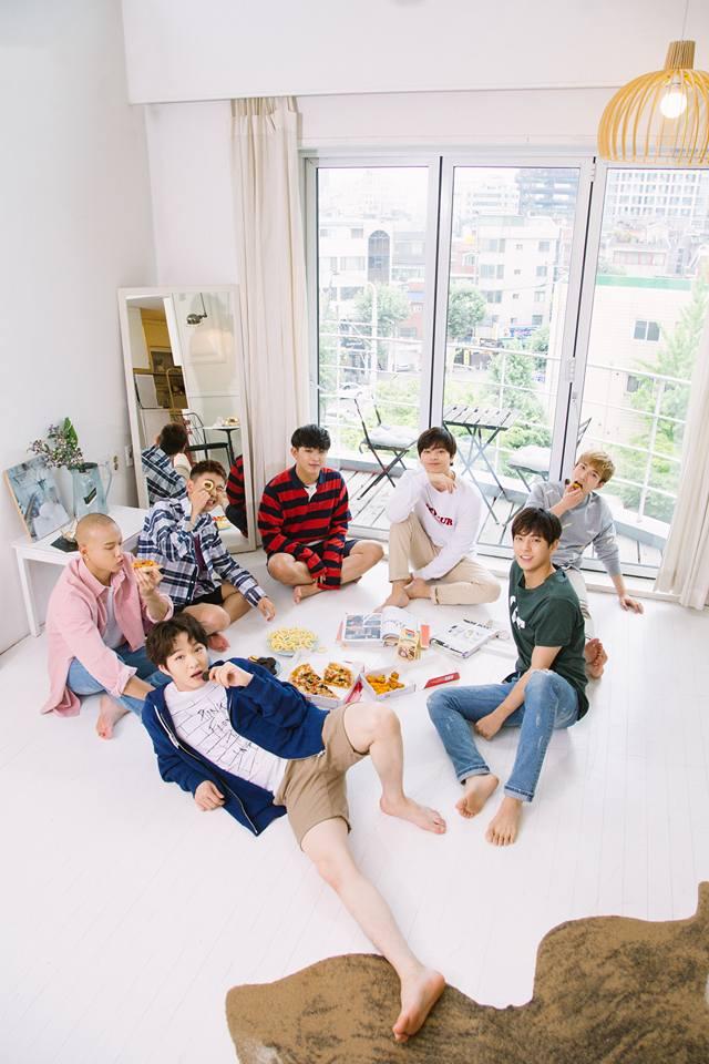 最近BTOB的成員都會開直播和粉絲互動 粉絲們都有追到嗎???