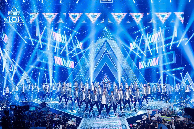 韓國近年來似乎很流行選秀節目,選秀節目一檔接著一檔開,即使節目結束後討論度依舊非常高,而這股選秀節目的熱潮也從韓國燒到海外其他國家!