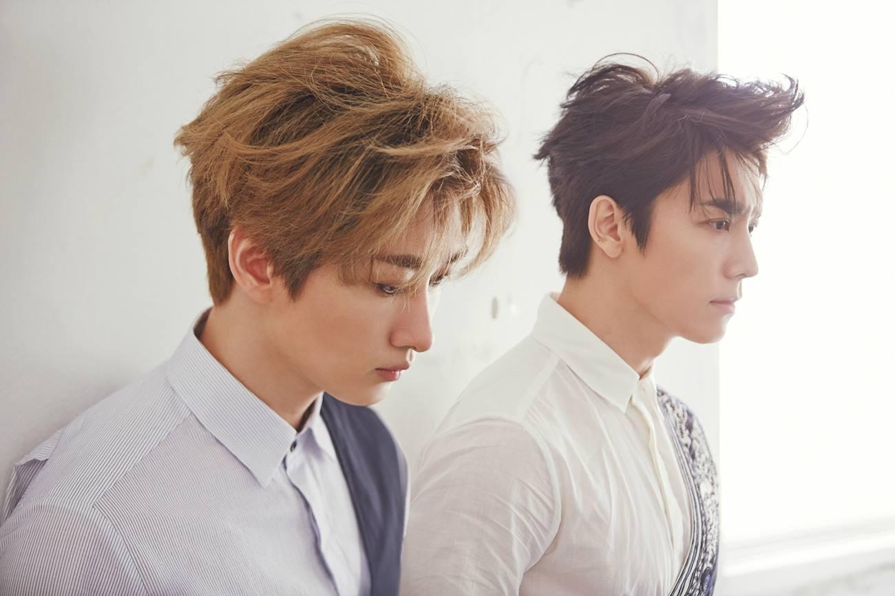 Super Junior成員在歷經成員入伍,終於要在今年10月迎來SJ月發行專輯。隨著粉絲期待著的赫海甜蜜前後退伍(?),似乎也預告了真正的SJ年即將來臨