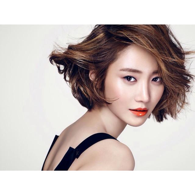 有在看韓劇的粉絲應該都對高俊熙不陌生吧,一頭俏麗的短髮讓人想不記住也很難吧!!!