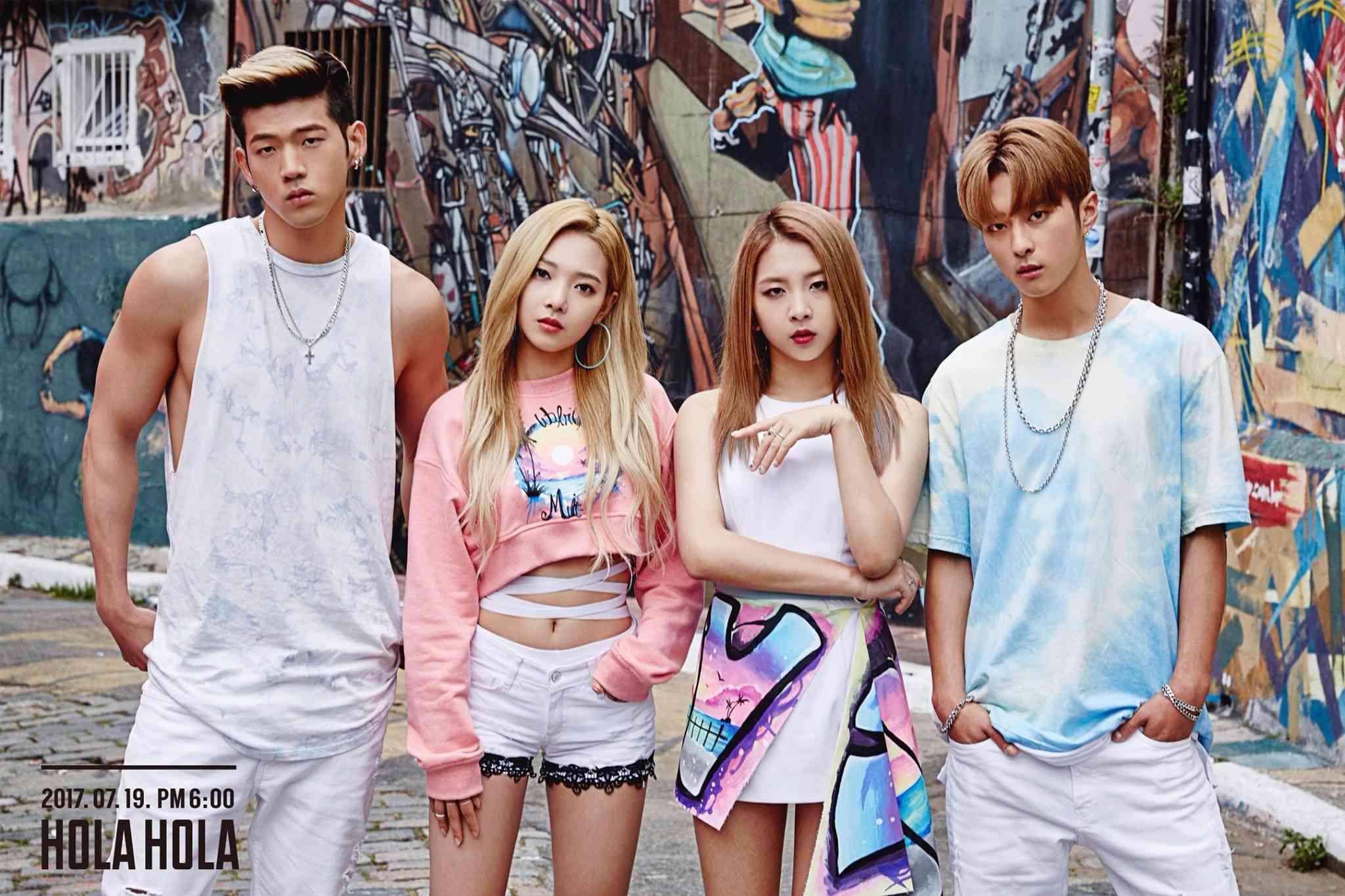 雖然說是混聲團體,但女成員和男成員可說是勢均力敵。 由男成員組成的Rap Line和女成員們組成的主唱Line,雖是各自完成了自己角色需要的做的事,但Rap和Vocal的部分卻能融洽的融和在音樂中。  尤其是成員們兼具作詞、作曲、編舞的能力,也引起了大眾的興趣 。 而做為韓國最初推出的混聲組合《ZAM》的經紀公司,DSP Media正以KARD作為準備東山再起的一手好牌。