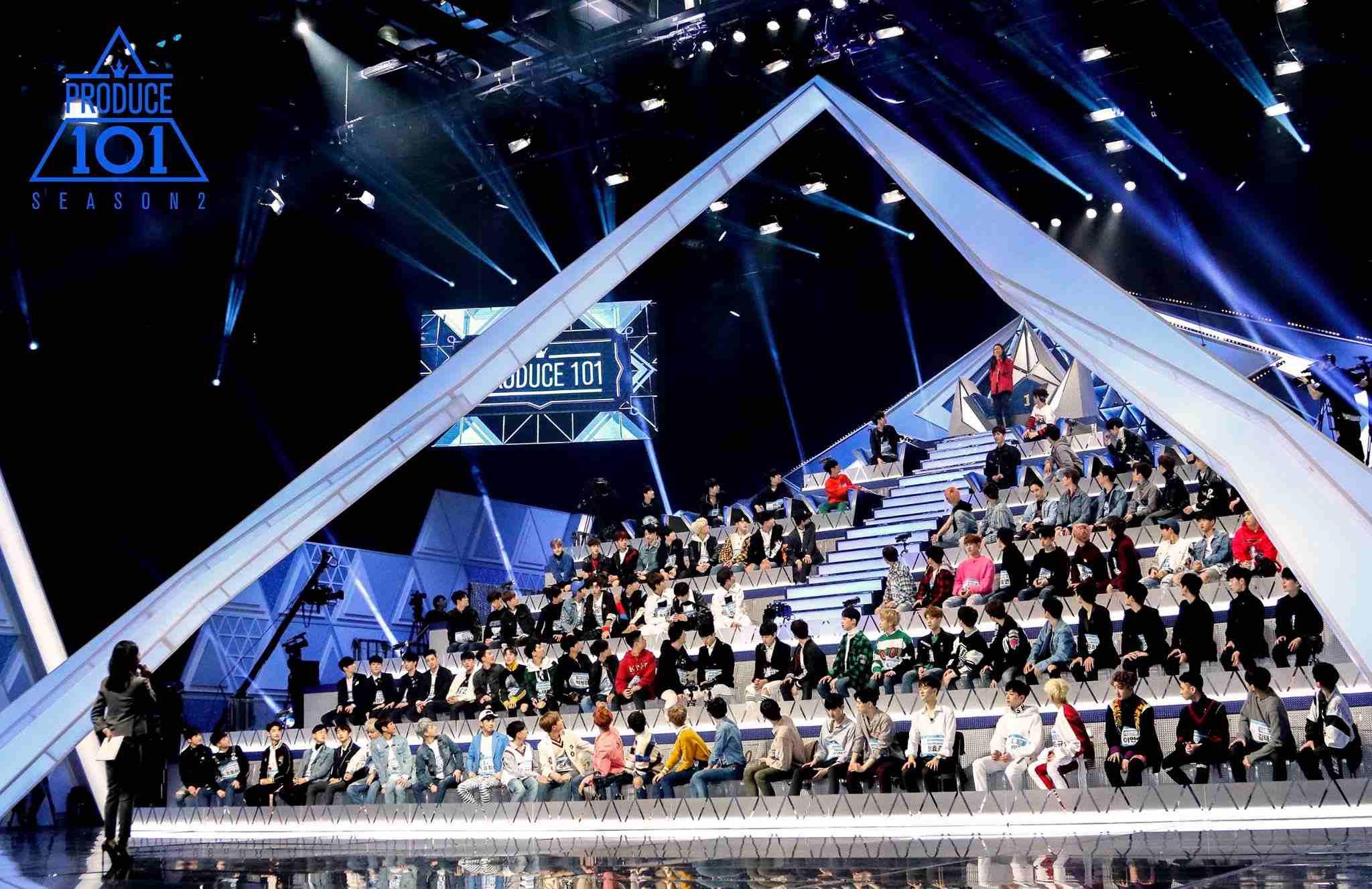 原本YG事先和SBS議論 但後來因為一些理由而轉換為由MBC編制 節目總PD為YG的한동철PD 한동철為MNET出身 製作過Unpretty Rapstar Show Me The Money PRODUCE 101 目前為了節目的推出 已經和200多個經紀公司論議中