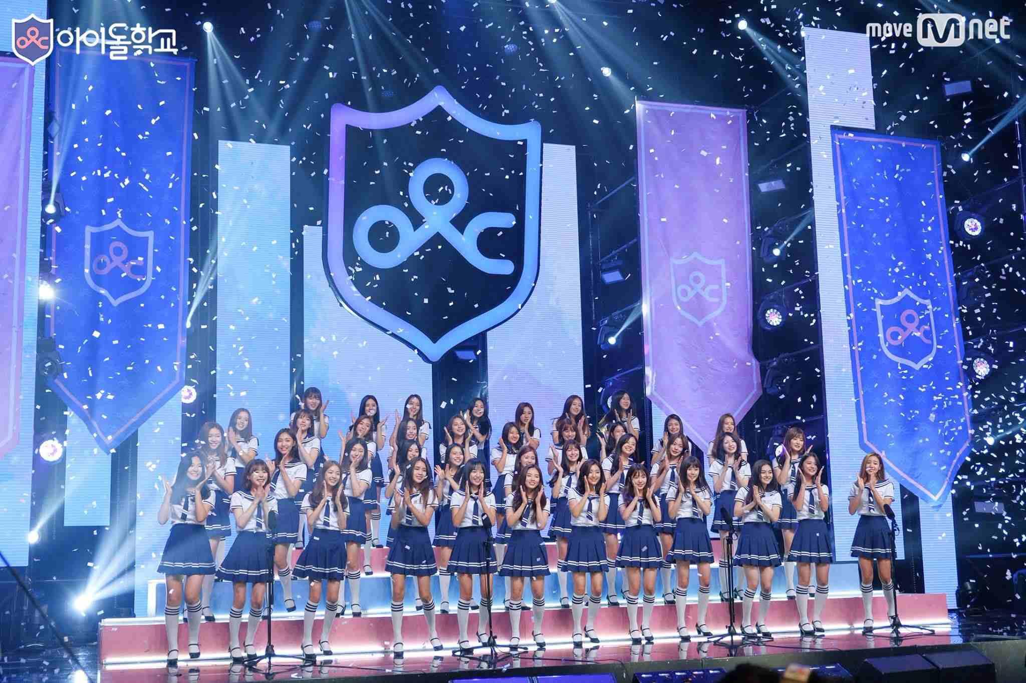 不少韓國網友對《偶像學校》關注度逐漸下滑,話題度下降 收視也一集比一集低 普遍認為是因為以下原因 「節目很有