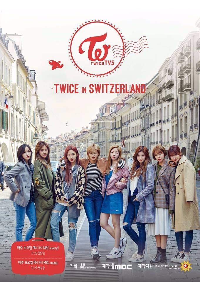 大家喜歡看偶像們小時候的照片嗎? 這次就來整理TWICE的外國成員們來韓國前的童年&青少年時期照片吧!