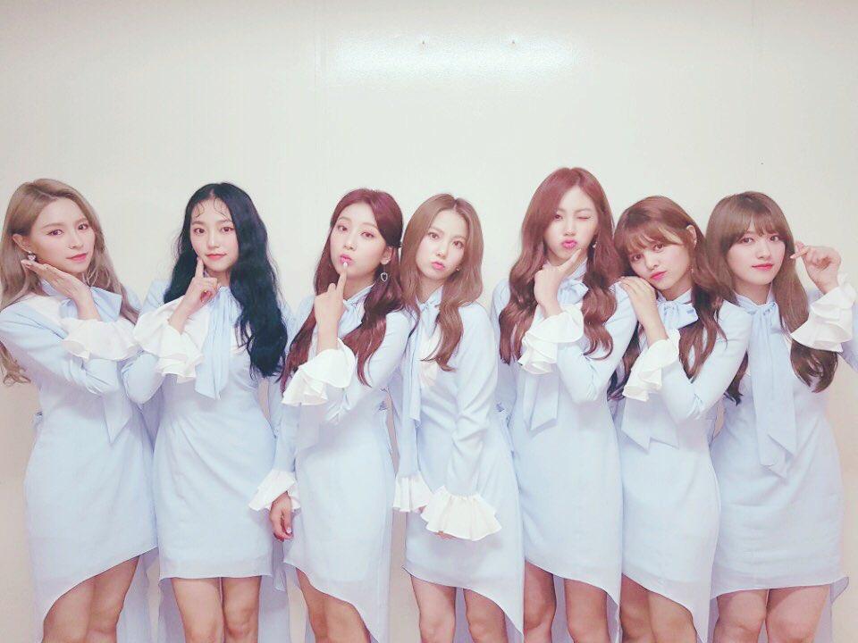 粉絲們對睿恩的新髮型有什麼看法呢? 希望這次CLC的新歌能獲得好成績(大發吧!加油!!!)