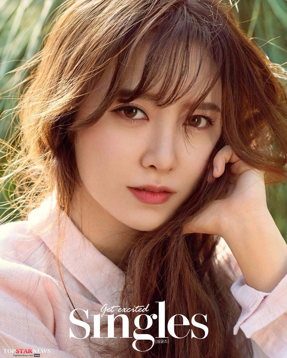 如果要說韓國以「皮膚」無瑕而出名的美女,想必不少人第一個想到的就是演出《花樣男子》、《Blood》等知名劇集而大紅的演員具惠善