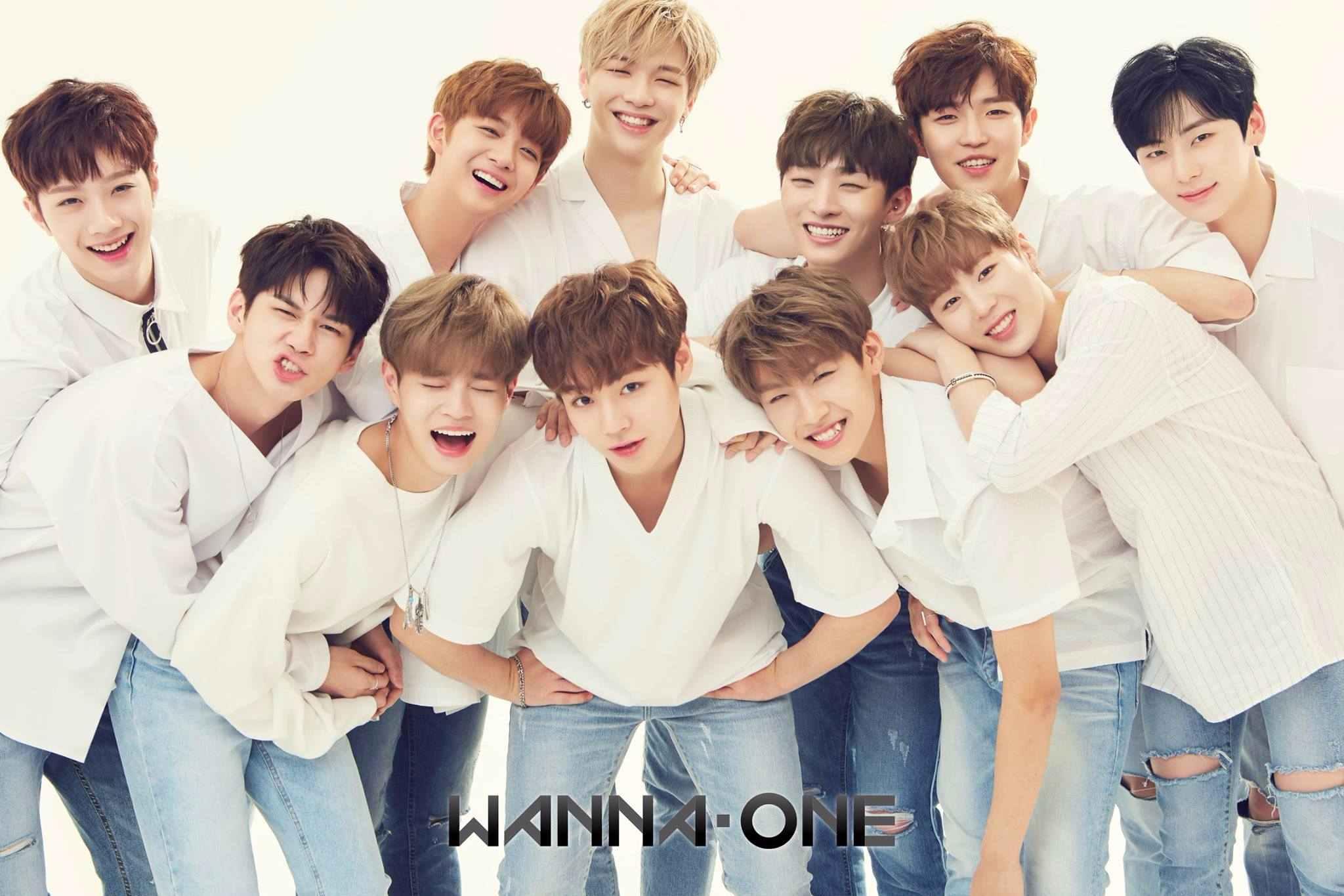 粉絲們期待已久的Wanna One終於正式出道了!!! 最讓台灣粉絲開心的應該是Wanna One成員將在10月7日來台灣開唱(尖叫)