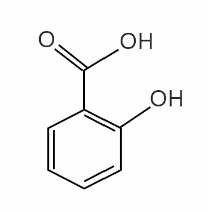 *水楊酸 Salicylic Acid-消炎、去角質 法定含藥申請濃度在0.2~2.0%,在挑選商品的時候可以注意一下含量,在這個範圍以內越高效果是越好的!來源於自然界的柳樹皮還有白珠樹葉,是一種植物激素並且與果酸(β-羥基酸)類似,是很多護膚品中作為去角質成分,所以在痘痘發炎時可以使用含有水楊酸成分的產品來讓痘痘消炎以及溫和代謝!