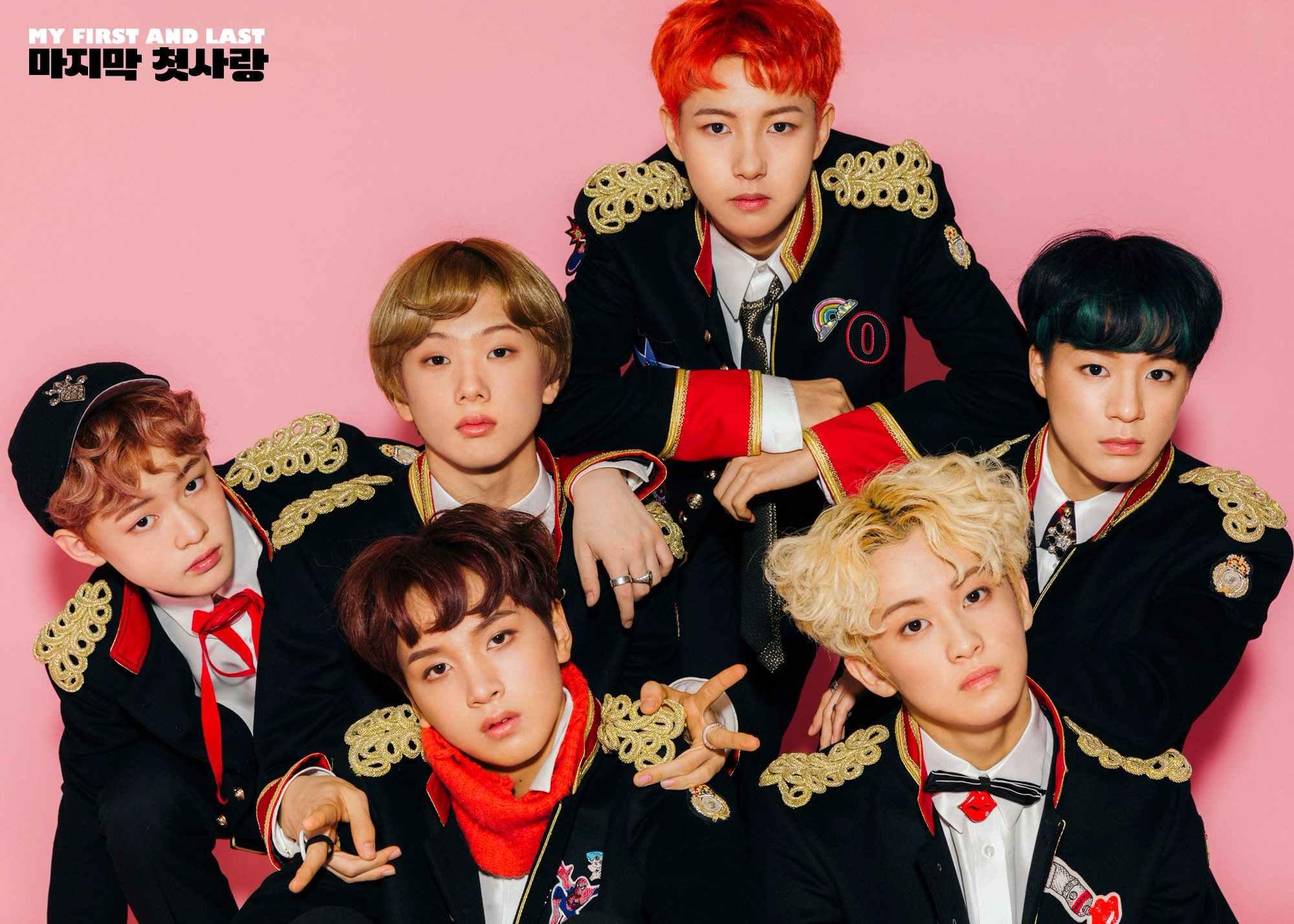 17日輪到SM的忙內NCT DREAM回歸了。 去年8月出道的NCT DREAM是由6名年齡都是10幾歲的成員组成的