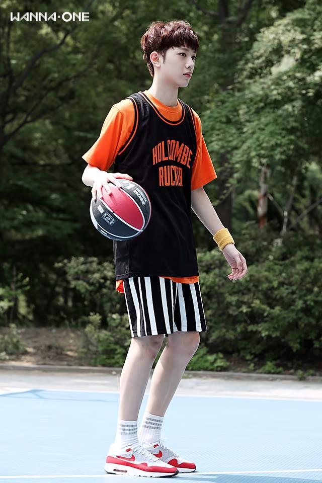 2001年生 滿15歲 身高183(可能更高了) 會說中文、英文、韓文 會棒球籃球游泳騎馬射箭鋼琴 國中成績全校第二名 來韓國當練習生六個月參加《PRODUCE 101》就成功在WANNA ONE出道 出道專輯銷量歷代第三名(第一名第二名都是EXO的專輯) 台灣兵役制度廢除,00年後出生不用當兵(真的嗎???!!!