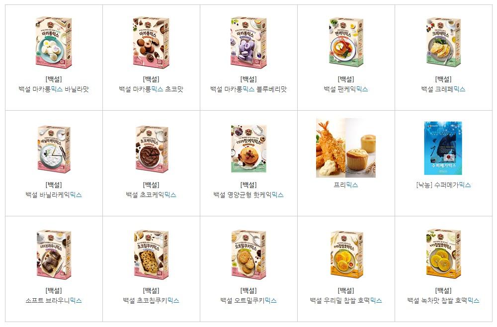 所以CJ出品的食品,絕對是品質保證! 要受到韓國國人喜愛,絕對要是: 1.品質保證 2.便宜 這兩點它都做到了~~