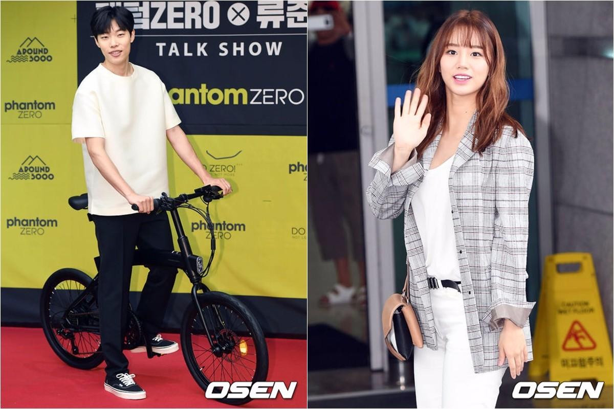 隨著最近《d》社從春天藏到要邁入秋天的最猛料,最近最轟動韓國演藝圈的「1988 情侶」柳俊烈和惠利誕生,不少人都想知道《d》社到底還藏了多少演藝圈裡的「粉紅秘密」。