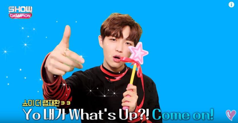 他在片段中說到:「YO 내가 What's up?! Come on!」,這句話在韓文念起來有韓文的諧音「我來了」的意思,結果這句話被解讀成為 「내가Nigga=黑鬼」整句話就被誤會成「黑鬼怎麼樣」引起外國網友的一陣撻伐...