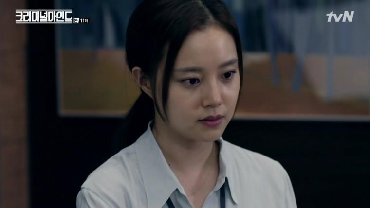 而且新戲《犯罪心理》在韓國也因為緊湊的劇情而受到好評,雖然又是一部半夜看,會讓人忍不住一直往後看,心理壓力很大的片XDDDD