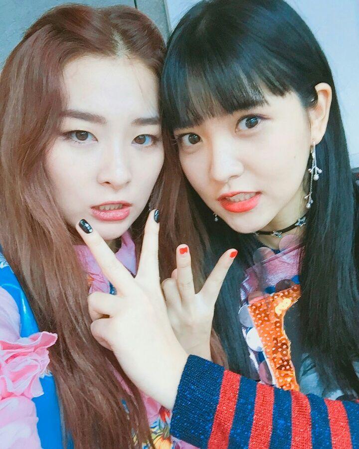 # Red Velvet 瑟琪