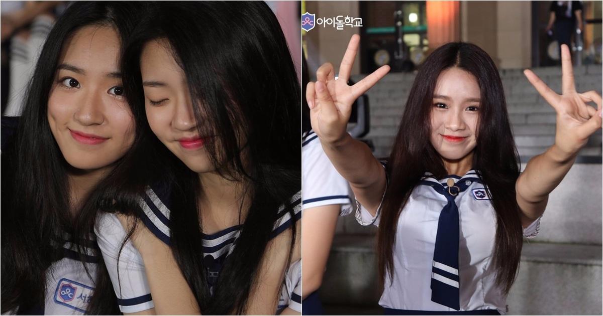而節目一開始作為賣點的「三大社」練習生,在節目開播之後似乎也沒有如預期的帶來收視熱潮,像是曾參與過JYP《SIXTEEN》選秀的Natty,Park Jiwon都在近期排名大幅下降,連參與過SM節目的成員Herin排名也不如預期