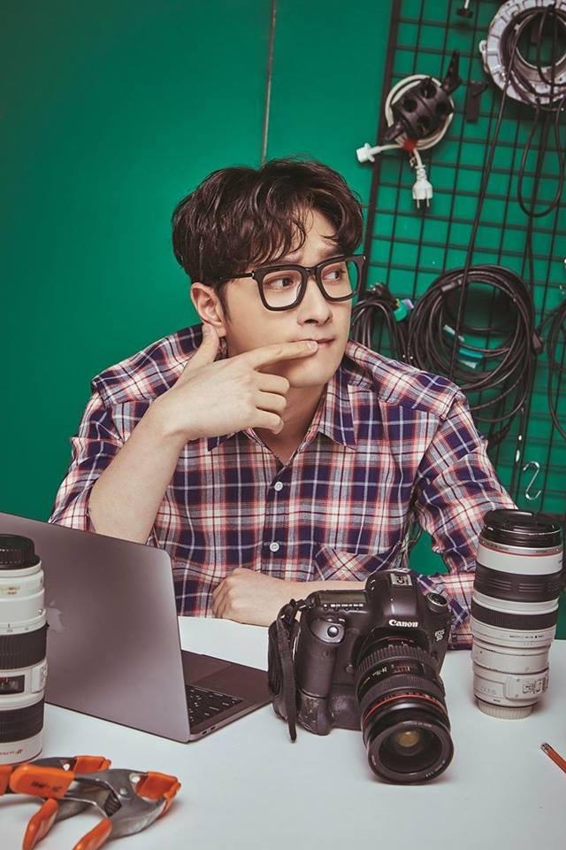 但不只韓國人民感到憤怒,演藝圈的明星也開始罕見發聲,表達自身的不滿... 而那位明星就是2PM的燦盛!