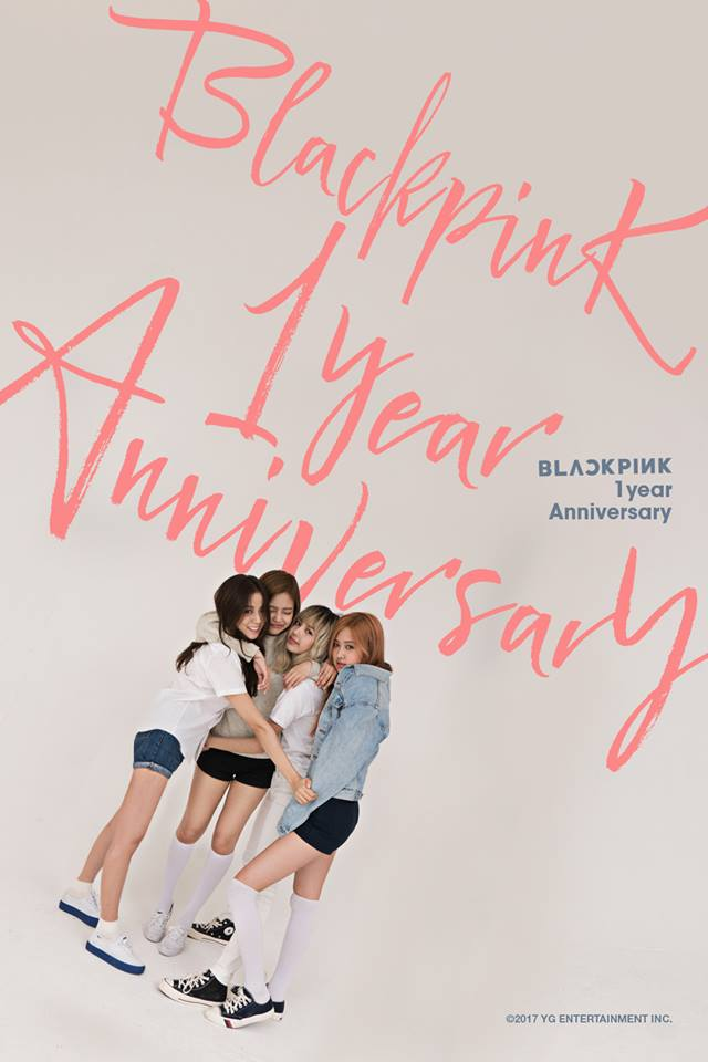 也相信BLACKPINK會隨著時間找到自己的定位~ 而且發展的越來越好啊~ 只是很可惜沒有機會看到2NE1和BLACKPINK的聯合舞台啊....