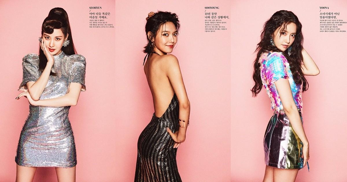 最近少女時代的三位成員紛紛成為了MBC電視劇的女主角! 分別是徐玄的MBC週末特別計劃連續劇《小偷傢伙,小偷大人》, 還有潤娥的MBC月火連續劇《王在相愛》, 以及秀英的MBC週末連續劇《做飯的男人》。 而最近韓國媒體(한국스포츠경제)整理了三人戲劇挑戰的成績單! 一起來看看吧!