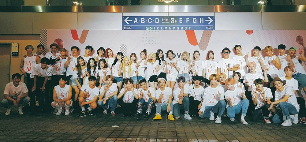 提到經紀公司的話就不能提到SM了,公司旗下藝人的人氣無論是在亞洲甚至是全球都有一定的影響力....