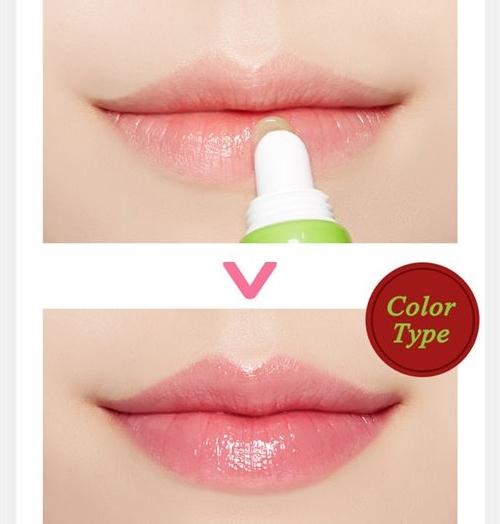 別看它是護唇膏,擦上可是會讓你瞬間擁有豐滿嘟嘟唇唷 上唇彩前後都能擦,多功能的用途還超便宜,CP值爆表啊d(`・∀・)b