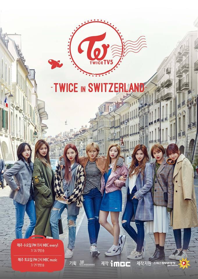 雖然已經是韓國新人女團中的人氣Top級!不過TWICE偶爾流露出來的「演藝圈小菜鳥」模樣,還是會讓人忍不住偷笑