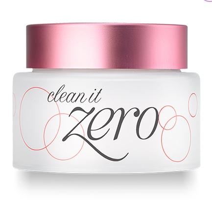 #Banila.Co 由太妍代言的品牌,這款最經典的就是他們的卸妝膏啦!卸妝效果真的很好,而且使用完後不會有種油油的感覺,不少女明星也都是他們家的愛用者呢!只是之前曾經說過產品裡面含有柔珠,會危害自然,而該品牌有出來澄清,只是不少女孩還是有點害怕啊~