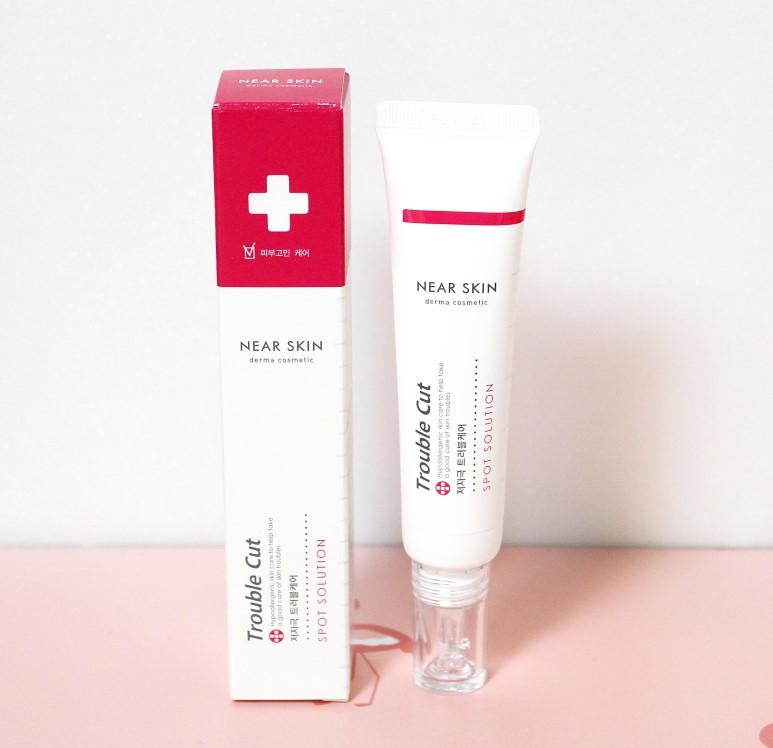 【MISSHA】水漾親膚凈顏痘痘修護精華 這款痘痘修護精華可是連韓國皮膚科醫生都推薦的去痘產品,可以鎮定肌膚、淨化毛孔!