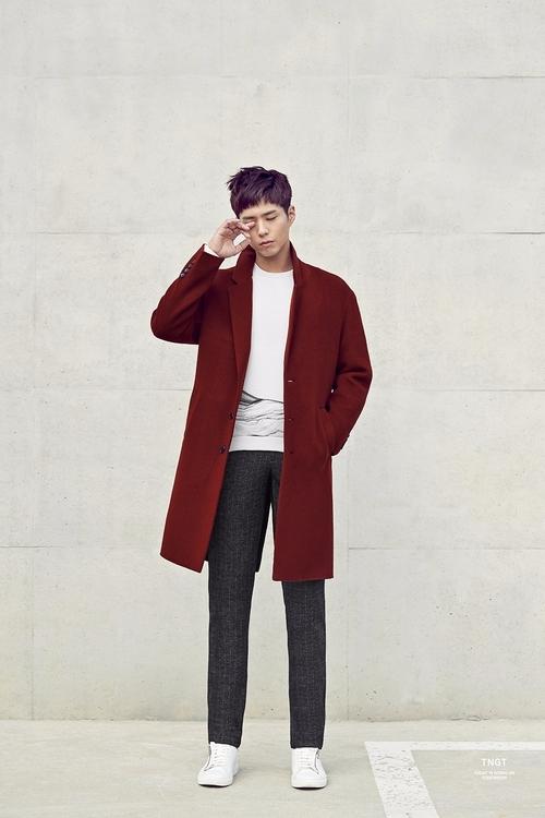 實際上,韓國也不是滿街都是暖男,而且韓國男生的平均身高只有170公分出頭....