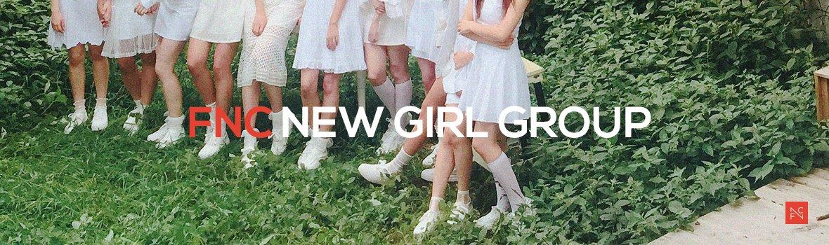 FNC打算推出新女團的計畫去不被網友看好,這也是FNC繼AOA之後睽違五年再度推出的女子團體,雖然有新血加入當然是好現象但是在旗下藝人都還沒有穩定的情況下,也難怪各家粉絲會非常生氣啊...
