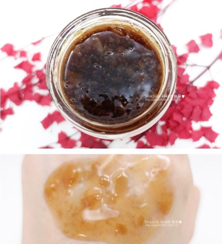 超天然!用真正新鮮的玫瑰花瓣製成的保濕面膜,玫瑰花富含維他命,能鎮定皮膚、讓肌膚更保濕、更健康!