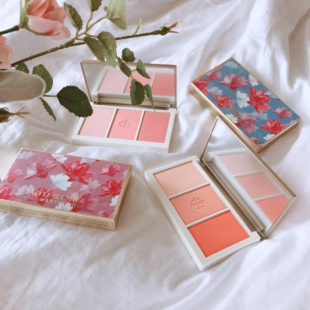 近年來韓國美妝品牌為了抓住顧客的心,除了推出好用的商品之外,也在外包裝上下了很多功夫,有些都不知道到底是化妝品還是藝術品了~