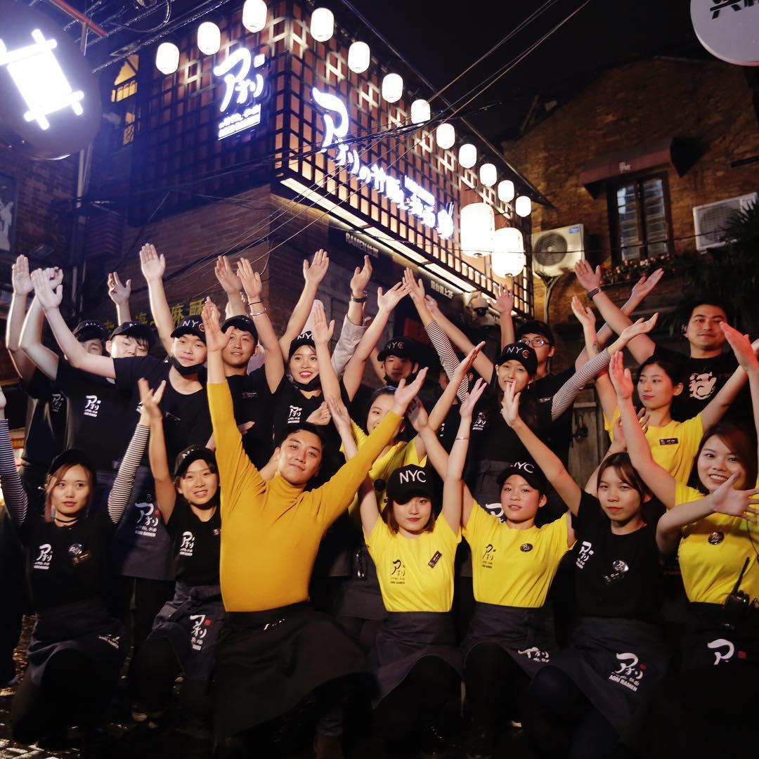 忙內勝利更是超有生意頭腦,勝利的得意之作拉麵店更是從韓國拓展到日本,最近甚至還進軍了中國也讓人見識到勝利拉麵的高人氣,相信再過不久就會來台灣開店了(小編祈禱)