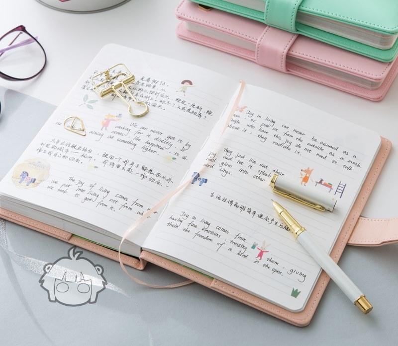 *定短期目標 每周及每月都訂一個小目標,看完一本書、背完50個單字、運動3次...給自己一點點的小壓力才能隨時提醒自己認真生活!