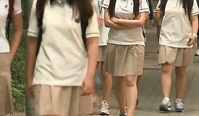 經歷地震延期的韓國大學學測終於上個禮拜結束了,而長時間辛苦準備的學生,也可以稍微放鬆一下,享受一下人生了XD