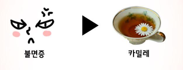 如果睡不好?睡前來杯暖暖的洋甘菊茶,讓你帶著花香和暖意,一起幸福的入睡!