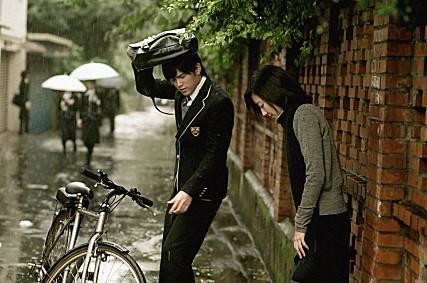 No.1《不能說的秘密》 曾在韓國遊客中掀起的「淡水一日遊」,就是因為《不能說的秘密》取景地就是在淡水,而周董也因為這部片成為在韓國擁有超高知名度的演員和歌手!